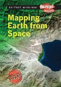 Mapping Earth from Space (Freestyle Express: Science Missions) Cover