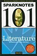 Spark Notes 101 Literature 150 Novels &
