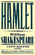 Hamlet Barnes & Noble Shakespeare