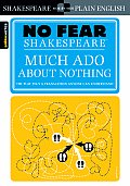 Much Ado About Nothing No Fear Shakespea