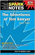 Spark Notes Adventures of Tom Sawyer