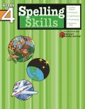 Spelling Skills: Grade 4 (Flash...