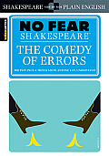 Sparknotes the Comedy of Errors