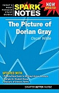 Spark Notes Picture of Dorian Gray