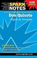 Spark Notes Don Quixote