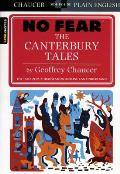 The Canterbury Tales (Sparknotes No Fear Shakespeare)