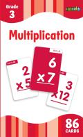 Multiplication Flash Cards (Flash Kids Flash Cards)