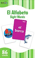 Alphabet (Flash Kids Spanish Flash Cards) (Flash Kids Flash Cards)