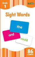 Sight Words Flash Cards (Flash Kids Flash Cards)