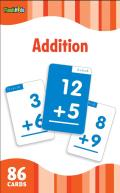 Addition Flash Cards (Flash Kids Flash Cards)