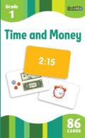 Time and Money (Flash Kids Flash Cards) (Flash Kids Flash Cards)