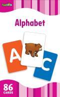 Alphabet Flash Kids Flash Cards