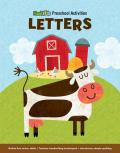 Letters (Flash Kids Preschool Activity Books)