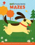 Mazes (Flash Kids Preschool Activity Books)
