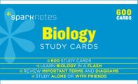 Biology Sparknotes Study Cards