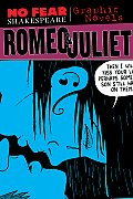 Shakespeare No Fear Graphic Novels Romeo & Juliet