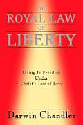The royal law of liberty