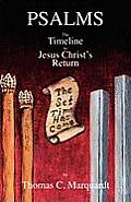 Psalms: The Timeline to Jesus Christ's Return