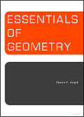 Essentials of Geometry (03 Edition)