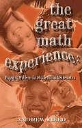 Great Math Experience