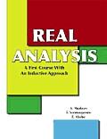 Real Analysis (04 Edition)