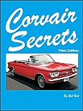 Corvair Secrets