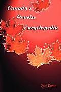 Canada's Concise Encyclopedia