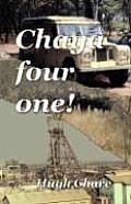 Chaya Four One!