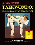 Advanced Taekwondo:Sparring and Hapkido Techniques