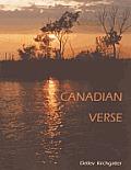 Canadian Verse