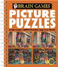 Brain Games Picture Puzzle 5 (Brain Games)