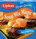 Soup Mix Magic