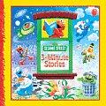 Sesame Street 3 Minute Stories