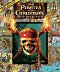 Pirates of the Caribbean (Look & Find)
