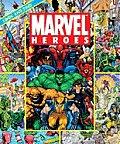 Look & Find Marvel Heroes