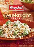 Campbells Weeknight Meals