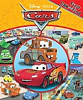 My First Look and Find Cars (My First Look and Find)