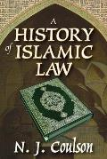 History of Islamic Law (11 Edition)