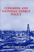 Congress and National Energy Policy