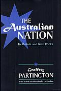 The Australian Nation: Its British and Irish Roots