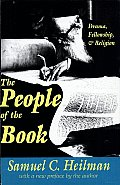 The People of the Book: Drama, Fellowship, & Religion