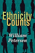 Ethnicity Counts Cover