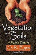 Vegetation & Soils A World Picture