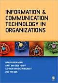 Information Communication Technology in Organizations