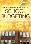 Principals Guide To School Budgeting