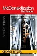 Mcdonaldization The Reader 2nd Edition