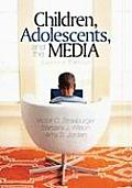 Children, Adolescents, and the Media Cover