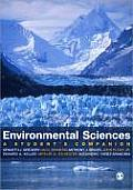 Environmental Sciences (09 Edition)