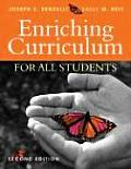 Enriching Curriculum for All Students (2ND 08 Edition)