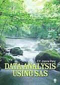 Data Analysis Using SAS